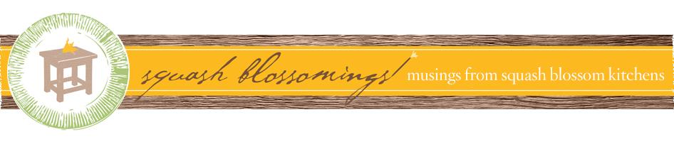 Squash Blossom Kitchens